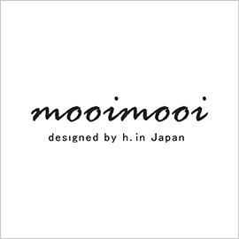 mooimooi -モーイモーイ-