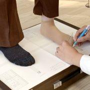 シューフィッター松本の靴選び講座 vol.④